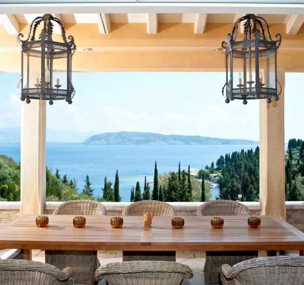 corfu homes bespoke property