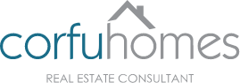 corfuhomes logo